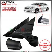 Toyota Camry XV50 2012-2018 Car Replacement Side Door Mirror Leg Bracket Gasket (LEFT)