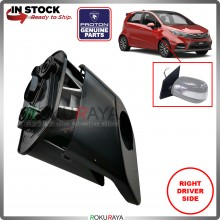 Proton Iriz Car Replacement Side Door Mirror Leg Bracket Gasket (RIGHT)