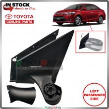 Toyota Vios NCP150 (3rd Gen) 2013-2018 Car Replacement Side Door Mirror Leg Bracket Gasket (LEFT)