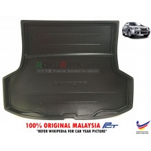 Proton Persona ( 1st Gen ) 2007-2016 Custom Fit Original PE Non Slip Rear Trunk Boot Cargo Tray
