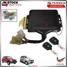 Perodua Kancil Original Security Alarm Button Replacement Spare Part