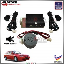 Proton Saga2 LMST Original Reverse Sensor System Buzzer Eyes Replacement Spare Part