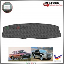 Ford Ranger UN 1996-2008 RR Malaysia Custom Fit Dashboard Cover (BLACK LINE)