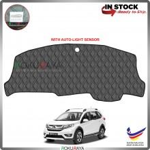 Honda BRV BR-V 2015 RR Malaysia Custom Fit Dashboard Cover (BLACK LINE)