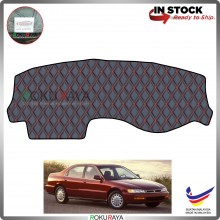Honda Accord SV4 1996-1998 RR Malaysia Custom Fit Dashboard Cover (RED LINE)