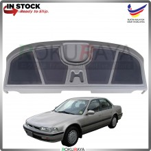 Honda Accord SM4 1989-1993 Custom Fit Rear Top Speaker Board 12mm Thick (PVC Wrapped)