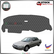Honda Accord SM4 RR Malaysia Custom Fit Dashboard Cover (BLACK LINE)
