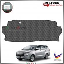 Toyota Innova (2nd Gen) 2015  RR Malaysia Custom Fit Dashboard Cover (BLACK LINE)