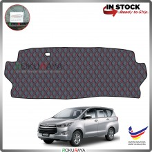 Toyota Innova (2nd Gen) 2015  RR Malaysia Custom Fit Dashboard Cover (RED LINE)