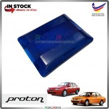 [BLUE] Proton Wira Iswara Saga Indoor Interior Assy Room Lamp Roof Light Lens Bulb Car Accessories Parts