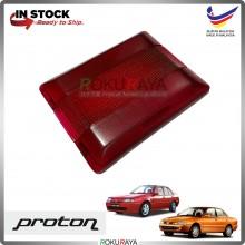 [RED] Proton Wira Iswara Saga Indoor Interior Assy Room Lamp Roof Light Lens Bulb Car Accessories Parts