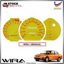 [1.8 MANUAL] Proton Wira Satria Putra C99 1.8EXI DOHC Meter Panel Garnish Decoration Cover Car Accessories Parts