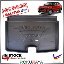 Perodua Ativa Original HDPE Non Slip Rear Trunk Boot Cargo Tray Car Accessories Parts