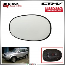 (LENS ONLY) Honda CRV CR-V RD4-RD9 2002-2007 Original JDM Fender Parking Left Mirror Car Accessories Parts