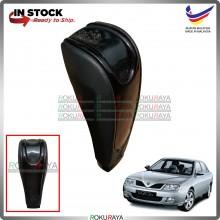 [DARK PURPLE] Proton Waja Original Automatic Transmission Gear Shift Knob Car Accessories Local Parts