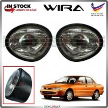 Proton Wira Satria Putra MDM Spotlight Fog Lamp Bracket Original Bumper Car Accessories Local Parts