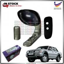 [PAINTED SILVER] Nissan Frontier D22 Original JDM Fender Parking Left Mirror Car Accessories Parts