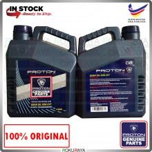 [4LITER] PW911218 Proton Genuine CVT ATF Fluids Gear Oil - Preve Persona Exora Saga FLX VVT Suprima S Iriz