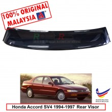 Honda Accord 2.2 SV4 (5th Gen) 1994-1997 AG Rear Wing Spoiler Visor Windscreen Sun Shade (Big 20cm)