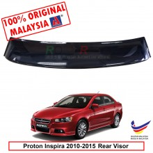 Proton Inspira 2010-2015 AG Rear Wing Spoiler Visor Windscreen Sun Shade (Big 20cm)