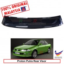 Proton Putra AG Rear Wing Spoiler Visor Windscreen Sun Shade (Big 20cm)