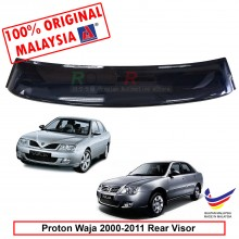 Proton Waja 2000-2011 AG Rear Wing Spoiler Visor Windscreen Sun Shade (Big 20cm)