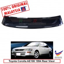 Toyota Corolla AE100 (7th Gen) 1994 AG Rear Wing Spoiler Visor Windscreen Sun Shade (Big 20cm)