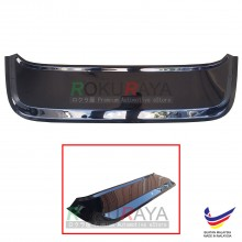 Universal Mark21 AG Deflector Sunroof Sun Moon Roof Hood Top Visor Vent Guard (33inch Kancil Length)