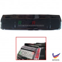Nissan X-Trail Xtrail T30 (1st Gen) 2000-2007 AG Rear Wing Spoiler Visor Windscreen Sun Shade (Big 25cm)