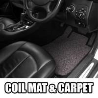 Coil Mat & Carpet