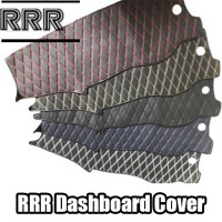 RRR Dashboard Cover