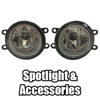 Spotlight & Accessories