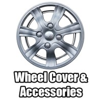 Wheel Cover & Accessories